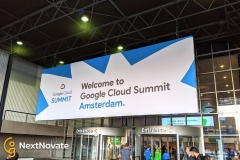Amsterdam Cloud Summit (2019)