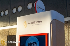 NextNovate-Cloud-Summit-Booth