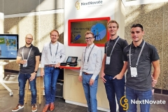 Team NextNovate @ Google Cloud Summit Amsterdam